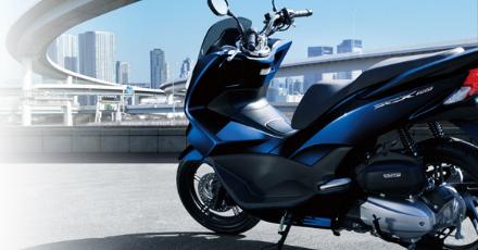 Honda DREAM Road Service mini